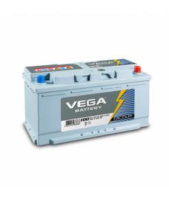 100 Amper Vega Akü