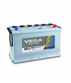 105 Amper Vega Akü