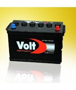 105 Amper Volt Akü
