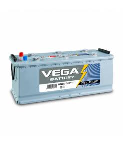 135 Amper Vega Akü