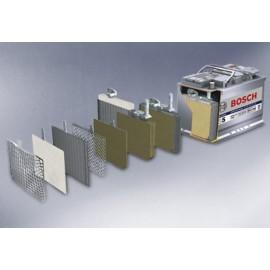 100 Amper Bosch Akü ( S 5 )