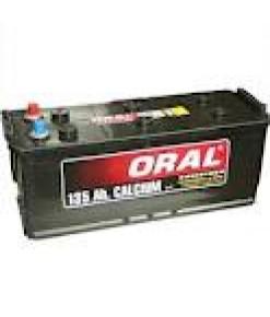 150 Amper Oral Akü