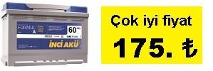 Akü Fiyatları İzmir | İzmir Akü Market
